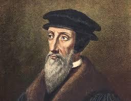 Su Espacio NTS: John Calvin