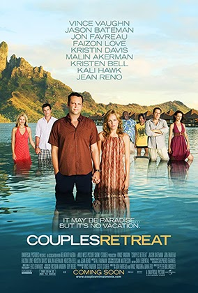 Couples Retreat theatrical poster