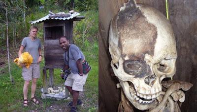 Empat Tradisi Memumikan Jenazah Paling Unik di Indonesia