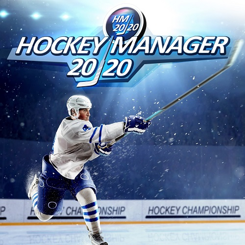 Hockey Manager 2020 Review