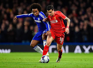 Super agent Joorabchian hopes bring both Philippe Coutinho and Willian to Arsenal.