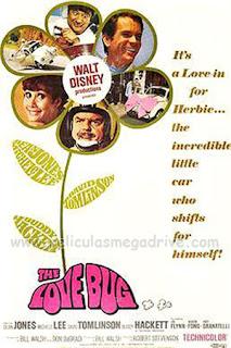 Cupido Motorizado (1968) [Latino-Ingles] [Hazroah]
