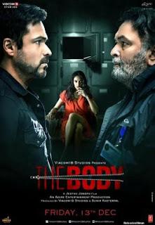 The Body 2019 Hindi Movie