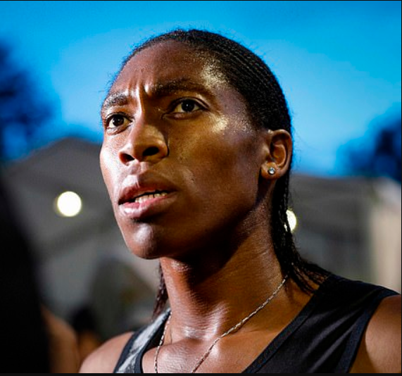 Intersex athlete, Caster Semenya accuses IAAF of using her as 'human guinea pig' amid hormone testing controversy