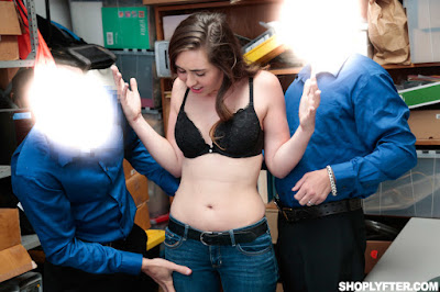 Shoplyfter – Lexi Lovell – Case No. 7867892