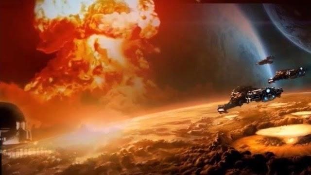 Έλον Μασκ: Βομβαρδίστε με πυρηνικά τον πλανήτη Άρη για να γίνει κατοικήσιμος