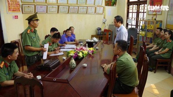 Ngày 18-9, xét xử vụ gian lận thi cử tại Hà Giang