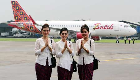 Nomor Call Center Customer Service Batik Air
