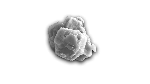 Hallan en un meteorito que cayó hace 50 años el material más antiguo jamás descubierto en la Tierra