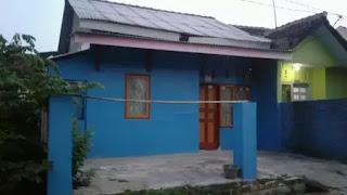 Kontrakan Rumah Di Ir Sutami