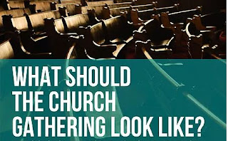 The Normal Practices of a New Covenant Church