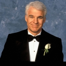 Doing Creativity the Steve Martin Way 1