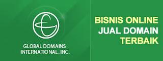 Bisnis Domain Bersama Global Domains International (GDI)