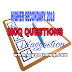 Higher Secondary 2018 Bengali MCQ Short Question Suggestion Download | HS 2018 Bengali MCQ Questions PDF Download