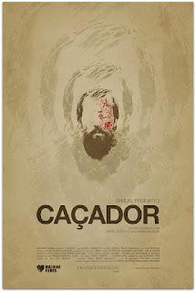 Caçador (2014) - Poster do Filme