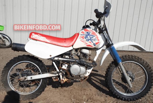 1994 Honda XR80