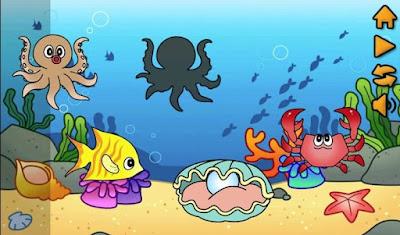 Gambar Montase Pemandangan laut, Contoh Gambar Montase Pemandangan laut