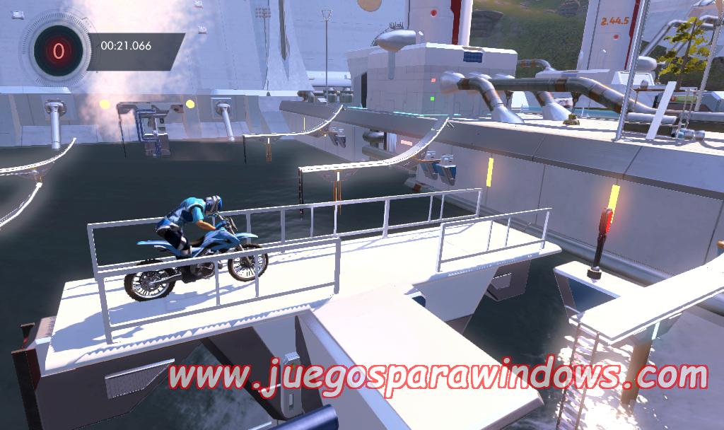Trials Fusion Full PC ESPAÑOL Descargar (SKIDROW) UPDATE 1 10