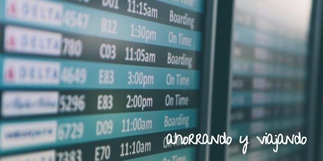 reclamar ante un vuelo cancelado o retrasado