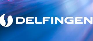 action Delfingen Industry dividende 2020