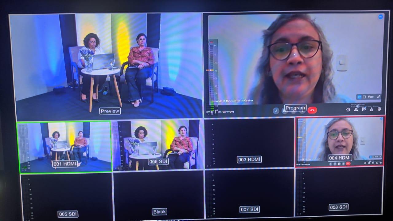 São Desidério realiza formação virtual para gestores, professores e equipe pedagógica visando retorno das aulas presenciais