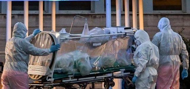Hơn 7.000 người chết vì đại dịch Covid-19 trên thế giới