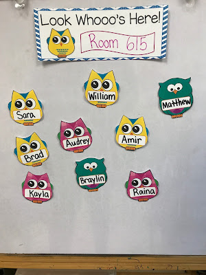 https://www.teacherspayteachers.com/Product/Owl-Attendance-Display-Look-Whos-Here-Name-Cards-475950
