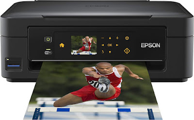 effective printing for home users who would also like Wi Epson Expression Home XP-402 Driver Downloads