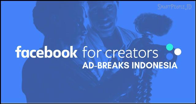 belajar ad breaks indonesia