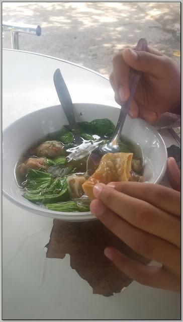 """Tempat Nongkrong di Probolinggo: """"Kedai ice cream Asabri"""""""