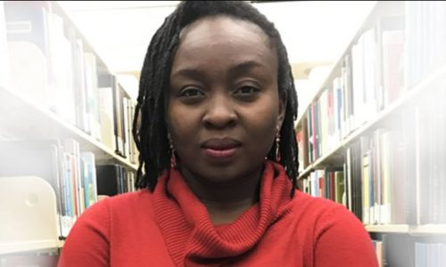 Abimbola Adelakun - Of Goodluck Lamentations