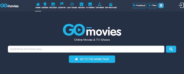 GoMovies 2020: Bollywood HD Full Movies Download