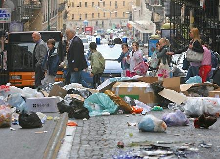 Il problema delle buche a rome - 5 2