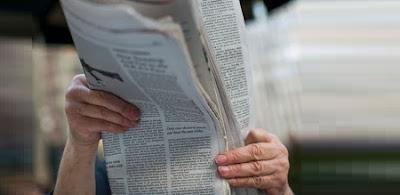 Ας πούμε μια ευχή και για την Εφημερίδα...
