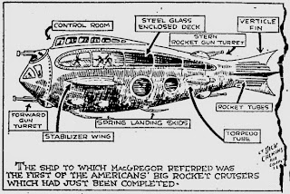 Image result for buck rogers comics spaceship
