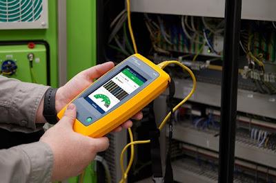 Fluke Networks เปิดตัว LinkIQ™ อุปกรณ์ทดสอบตัวแรกของโลก  ที่ผสานเทคโนโลยีตรวจวัดประสิทธิภาพสาย และการวิเคราะห์สวิตช์ในหนึ่งเดียว อำนวยความสะดวกทั้งการติดตั้ง และแก้ปัญหาสายเคเบิลรวมทั้งอุปกรณ์เครือข่ายไปพร้อมกัน