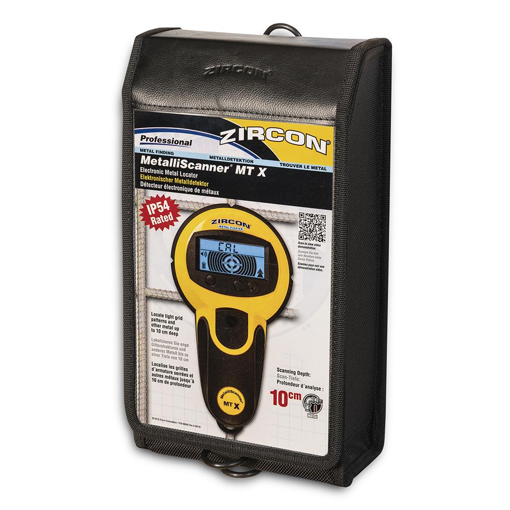 Jual Rebar Locator Zircon MetalliScanner MTX Pendeteksi Dan Penanda Untuk Tulangan Beton Call 08128222998