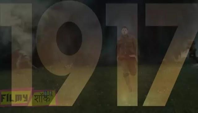 1917 Full Movie Download HD 720p (2019)