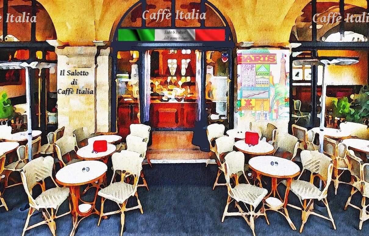 Caffé Italia Radio & Podcast