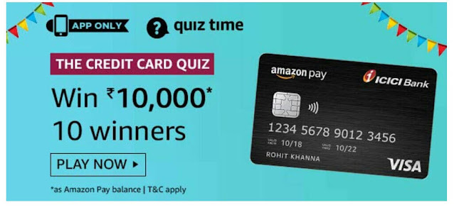 What do Prime members get for shopping on Amazon with the Amazon Pay ICICI Bank credit card?