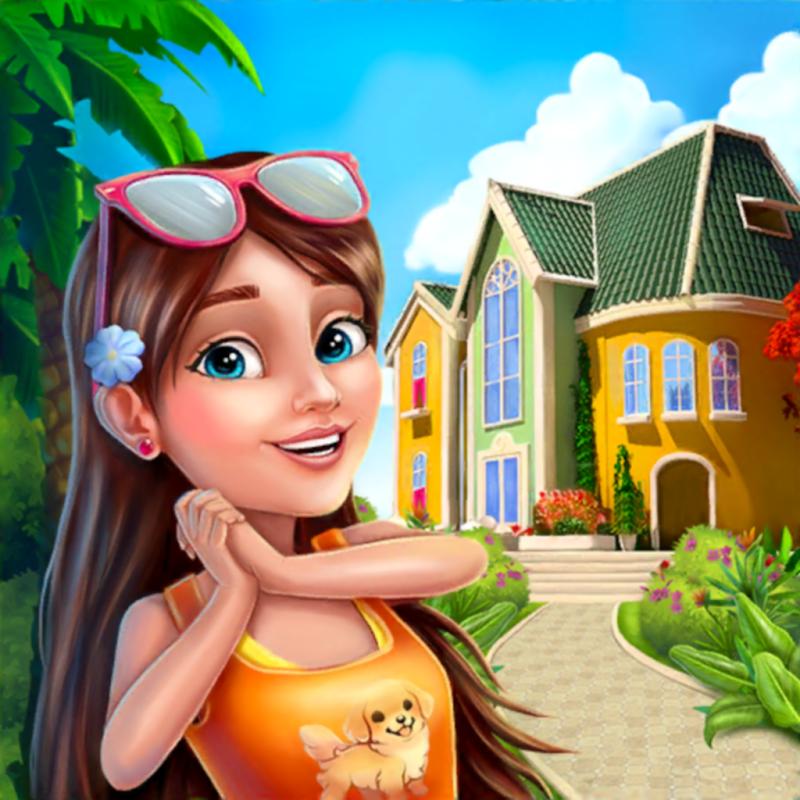 Resort Hotel: Bay Story v1.17.0 Apk Mod [Dinheiro Infinito]