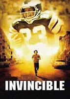 pelicula Invincible