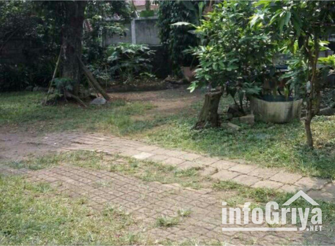 Tanah Luas Dijual Di Jagakarsa Jakarta Selatan Di Pinggir Jalan