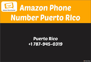 Amazon Phone Number Puerto Rico