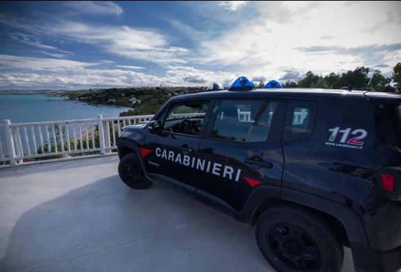 """Arma dei Carabinieri, tra Foggia, Trani e Bari è """"Operazione """"ON THE ROAD"""" [VIDEO]"""