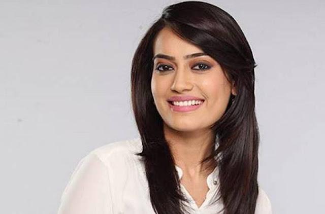 Surbhi Jyoti Wiki