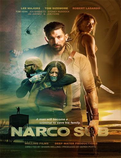 Narco Sub