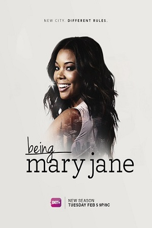 Being Mary Jane Season 2 English 480p All Episodes