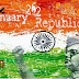 UPTU NEWS WISHES ALL HAPPY 66th REPUBLIC DAY 2015