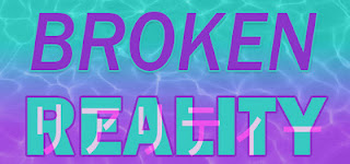 Broken Reality-TiNYiSO